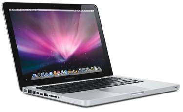Il nuovo MacBook Pro da 13