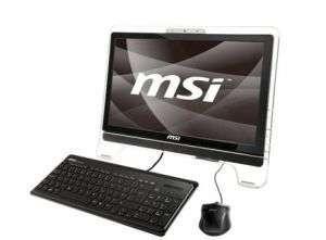 MSI presenta un nuovo PC all-in-one