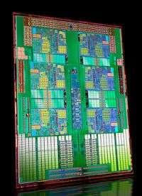 i processori