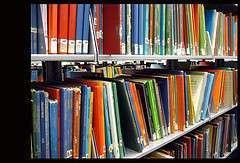 reeveb - Seattle Public Library - 4th Floor CU