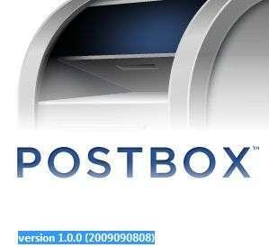 Postbox 1.0