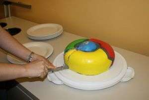 il browser Google