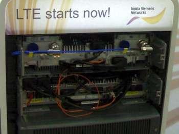 Flexi, BTS Nokia Siemens Network