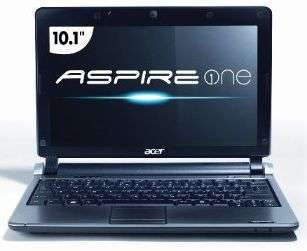 Acer Aspire One con Android