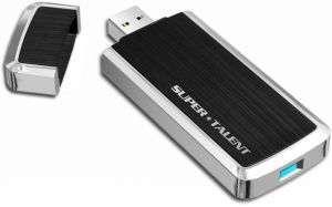 SuperTalent SuperSpeed USB 3.0 RAIDDRive