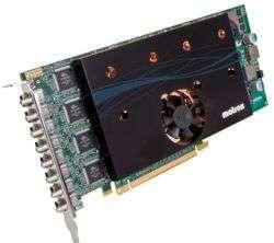 Matrox M98188 PCIe x16 Octal
