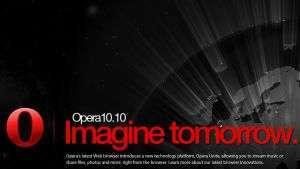 Opera 10.10