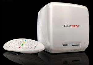 CuboVision