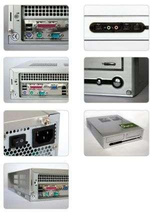 Open-PC