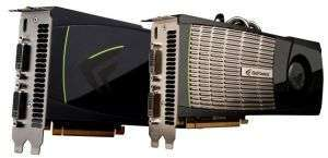 Nvidia GeForce GTX 400 Series