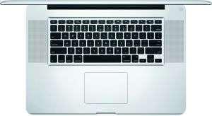 MacBook Pro 17 pollici