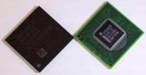 Intel Atom Z600