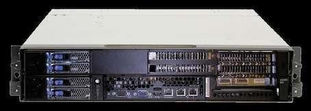 IBM iDataPlex Dx360 M3