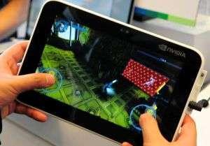 Tablet Nvidia