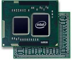 Intel Core i ULV