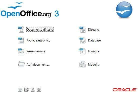 OpenOffice 3.2.1
