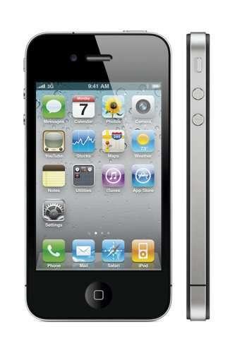 il nuovo iPhone 4