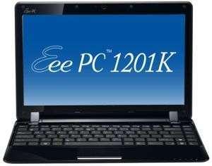Asus Eee PC 1201K Seashell