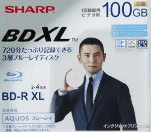 Sharp VR-100BR