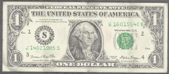 Boggs Dollars