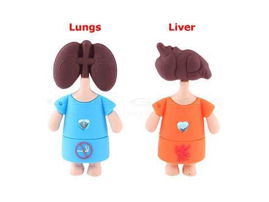 LungsLiver