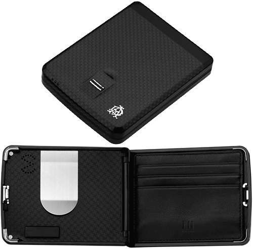 Biometric Wallet