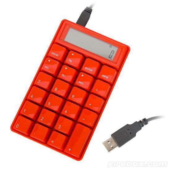 Key Calculator