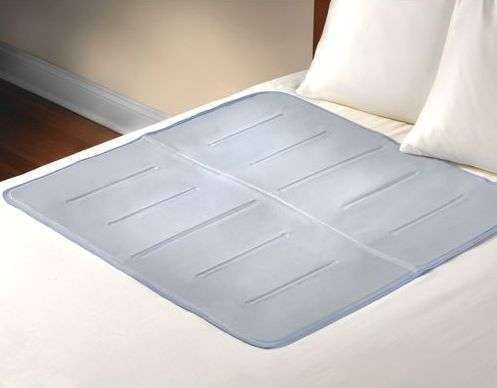 Sleep Assisting Cooling Pad