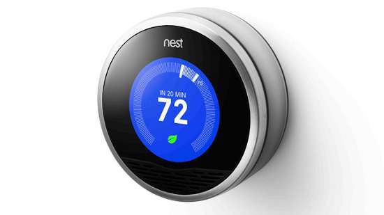 Sistema automatico: termostato