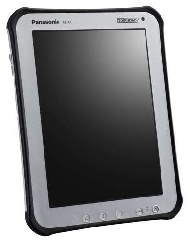 il nuovo tablet fz-a1