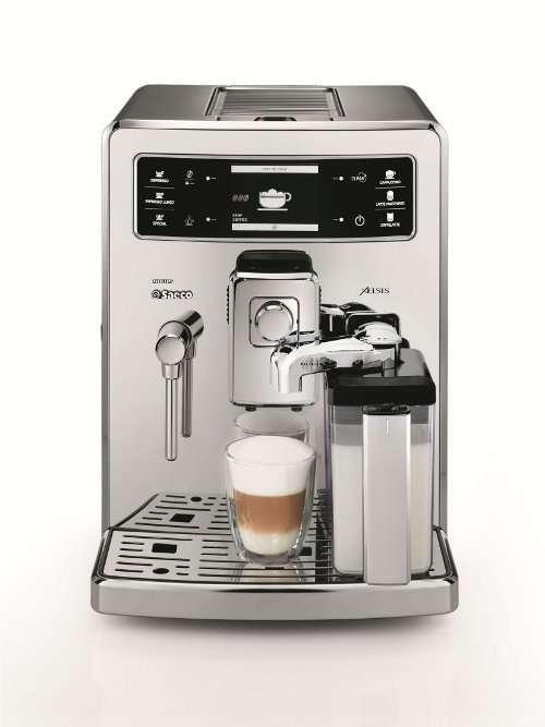 Pi un caff personalizzato - Macchina da caffe per casa ...