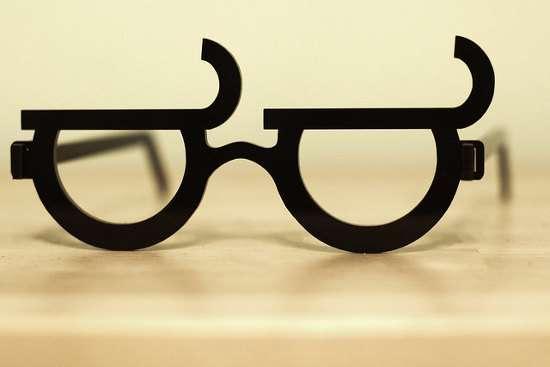 occhiali emotivi