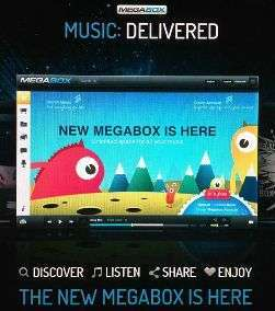 screenshot megabox