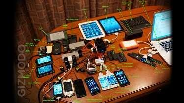 i gadget di Wozniak