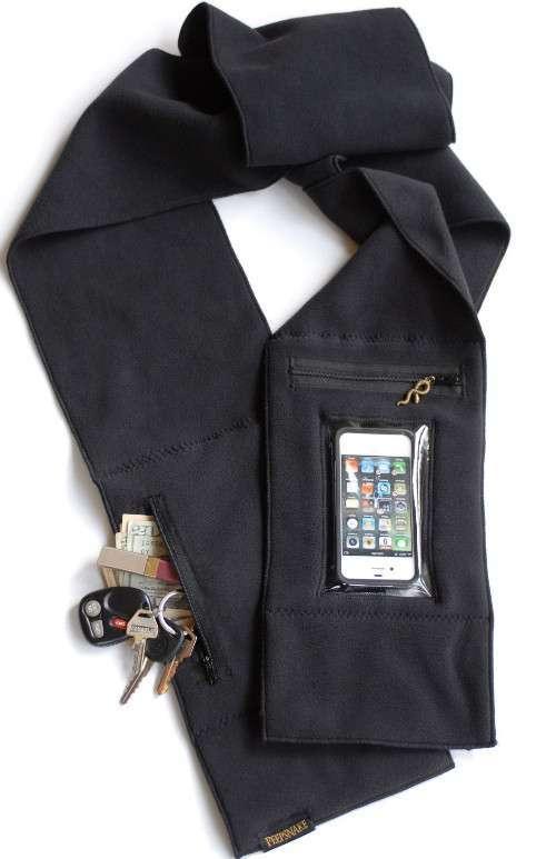 iPhonescarf
