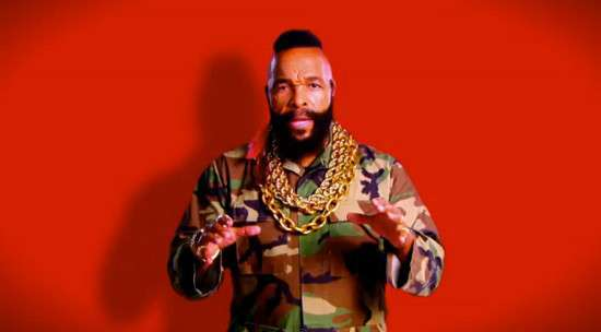 Ask Mr.T