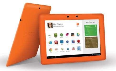 tablet amplify