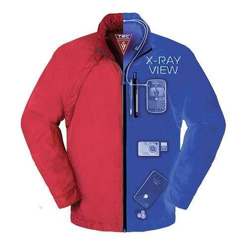 Tropiformer Jacket