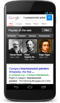 nuovo knowledge graph