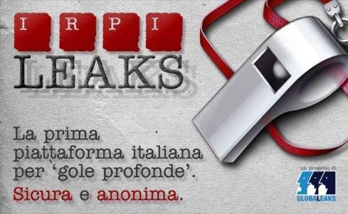 irpileaks