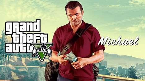DEnaro per i gamer di GTA