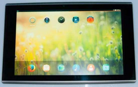 Tablet FF OS