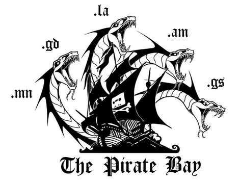 Idra The Pirate Bay