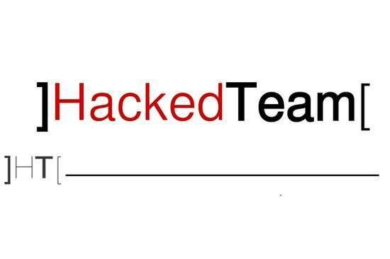 Hacked Team