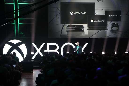 Microsoft al Gamescom