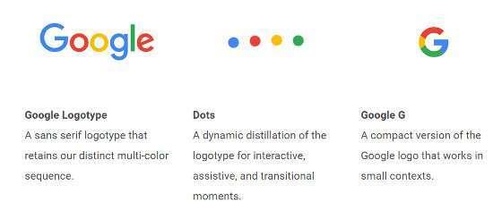 Gli elementi del design