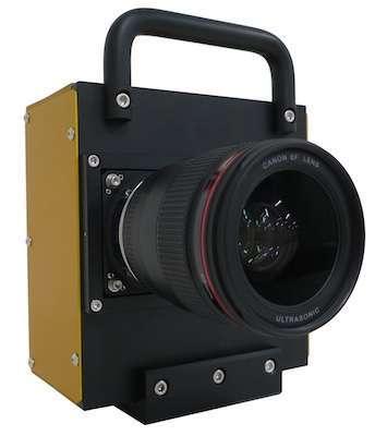 Il prototipo Canon da 250MPx