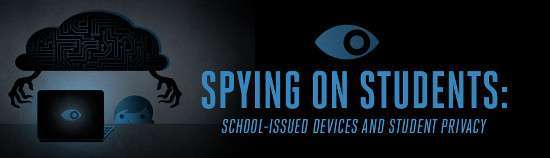 Spying on students