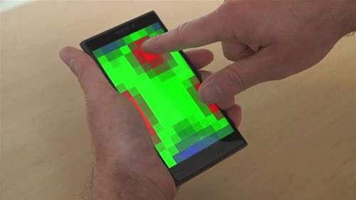Microsoft svela la nuova tecnologia Pre-Touch