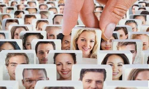FindFace riconosce una persona tra centinaia di migliaia